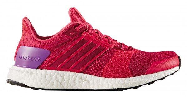 Adidas Ultra Boost ST Damen Laufschuh Stabilität