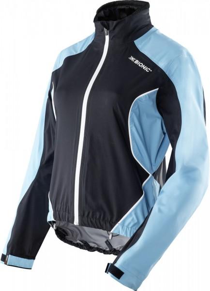 X-BIONIC Women Biking Symframe Jacket Radsportjacke - O100077-B116