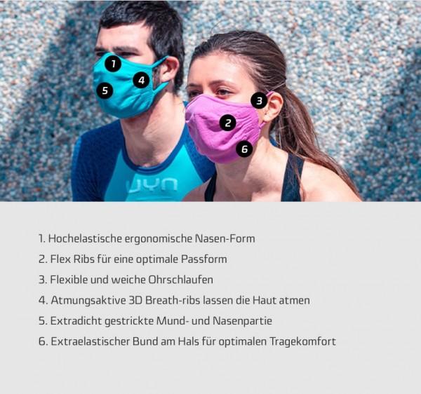 UYN Community Mask Unisex
