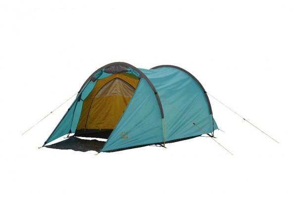 Grand Canyon Robson 2 Trekkingzelt, 2 Personen-Zelt, Blue Grass - 330006