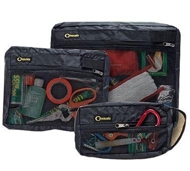 Coghlans Organizer Taschen - 3 Stück - 380118