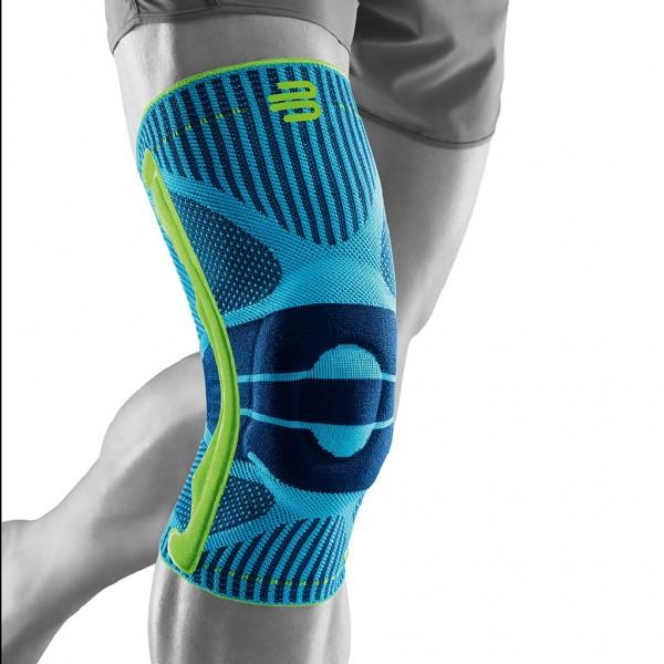 Bauerfeind Sports Knee Support - die beste Kniebandage