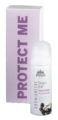 Pinofit Protect Me! Handcreme Pflegeschaum Aroniabeere 50 ml