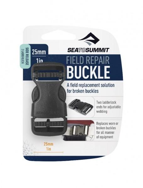Sea to Summit Field Repair Buckle - 25 mm Side Release Ersatzschnalle
