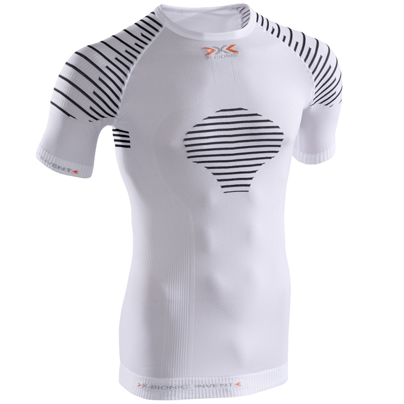 X-BIONIC Men Invent Light Short Sleeve Funktionsshirt - I020293-W030