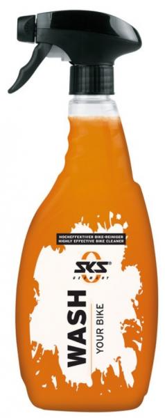SKS Reiniger SKS -Wash your Bike- Orangen Bike Reiniger - 750ml Sprühflasche