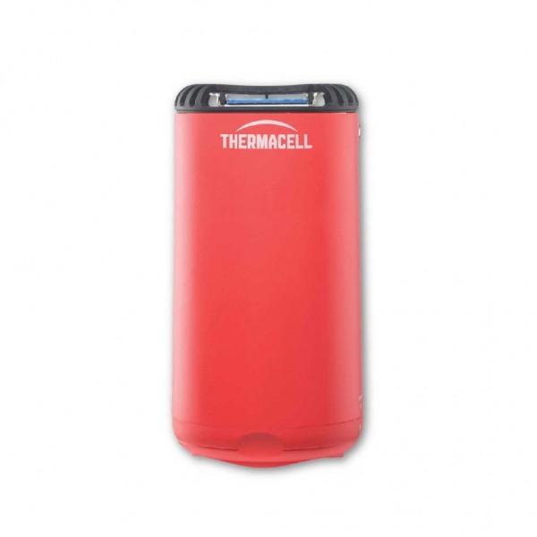 Thermacell Tischgerät HALO mini rot 20m² Stechmücken Schutz