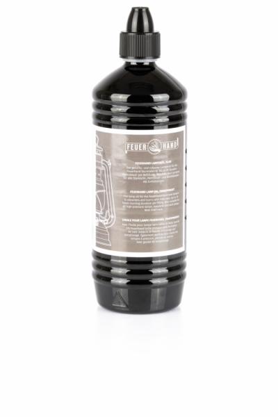 Feuerhand Lampenöl - Geruchsneutraler Flüssigbrennstoff