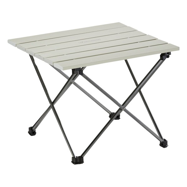 Grand Canyon Tucket Table Mini Campingtisch, kleiner faltbarer Klapptisch, Aluminium - 360010