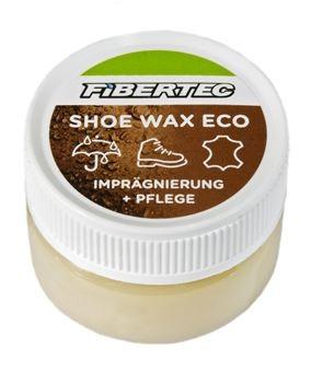Fibertec Shoe Wachs Eco Schuhpflege Schuhwachs 28ml