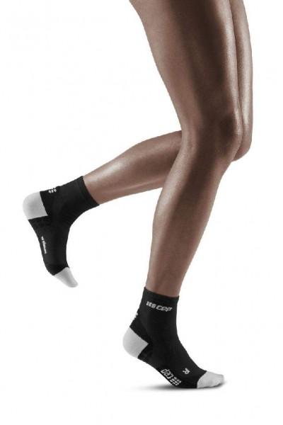 CEP Ultralight Compression Short Socks Damen Kompressionssocke WP2BY