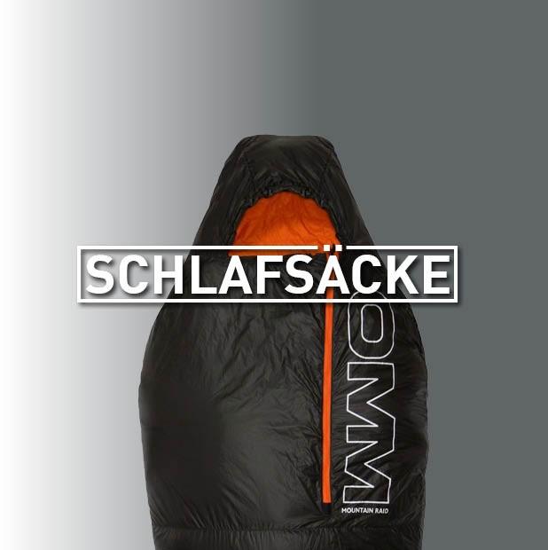 OMM - Schlafsäcke