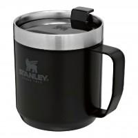 Stanley Classic Legendary Camp Mug - Thermobecher Edelstahl - 67350