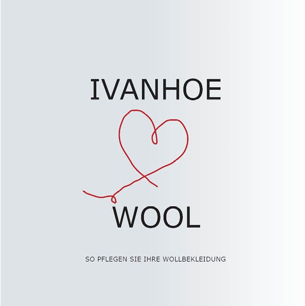 Ivanhoe - Wool