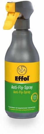 Effol Anti Fly Spray - 500 ml