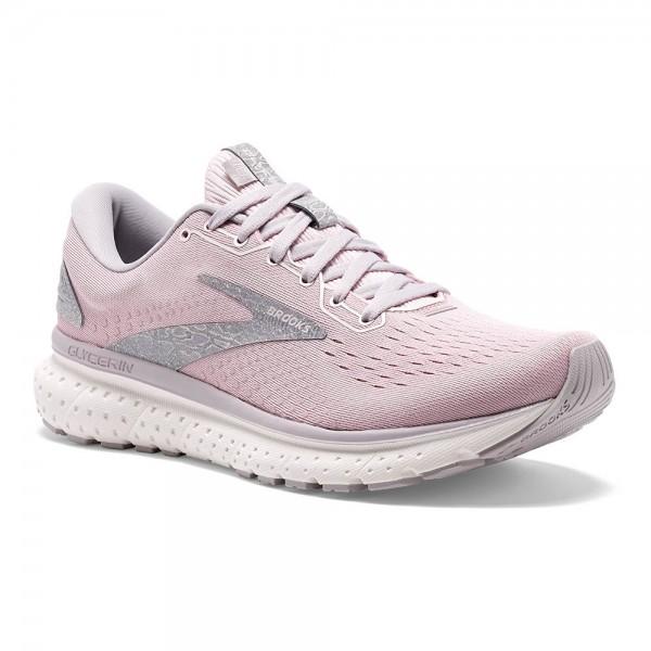 Brooks Glycerin 18 Damen Laufschuh Neutral 120317 1B 640 - Farbe Rose/Lilac/Mauve