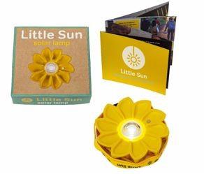LittleSun LED Solarleuchte 'Little Sun' - 500503