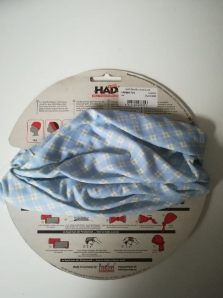 Had Kids Combs Blue-Beige - HA5890-705