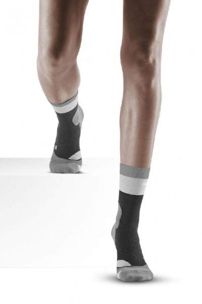 CEP Hiking Light Merino Mid-Cut Socks - leichte Wandersocken Damen