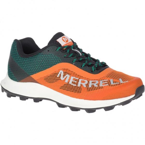 Merrell MTL Skyfire RD Herren Laufschuh Trail - J066353 - Farbe Race-Day
