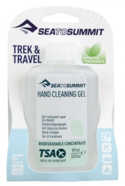 Sea to Summit Trek & Travel Liquid Hand Cleaning Gel 89 ml