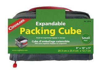 Coghlans Pack Cube Grösse S