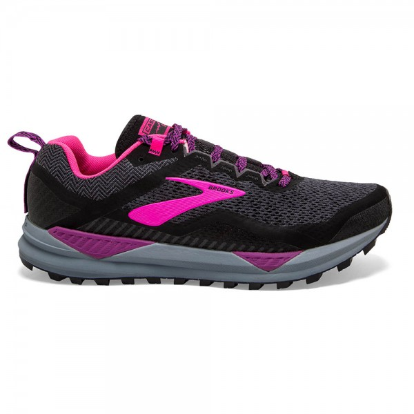 Brooks Cascadia 14 Damen Laufschuh Trail - 120304 1B 063