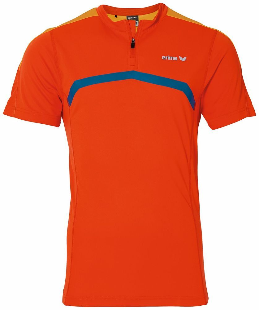 Erima Men Green Concept Running T-Shirt - 808518