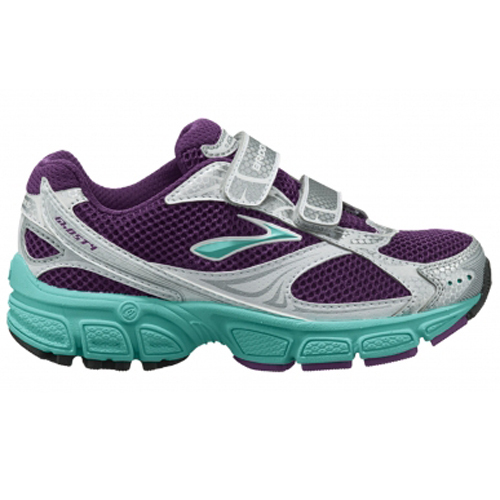 Brooks Kids Ghost 4 Kinderschuh - 140007 1D 530 VS