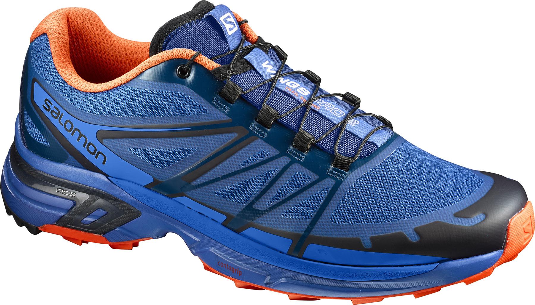Herren Wings Blau Pro 2 Trail Zqqtgyx Laufschuh Salomon 392643 Uqq0axwC a628d020d2