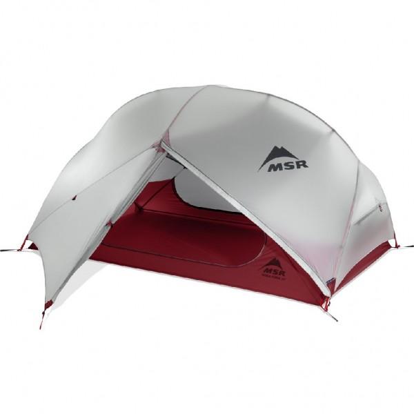 MSR Hubba Hubba NX Tent (Durashield version) - 2-Personen Ultralight Tourenzelt