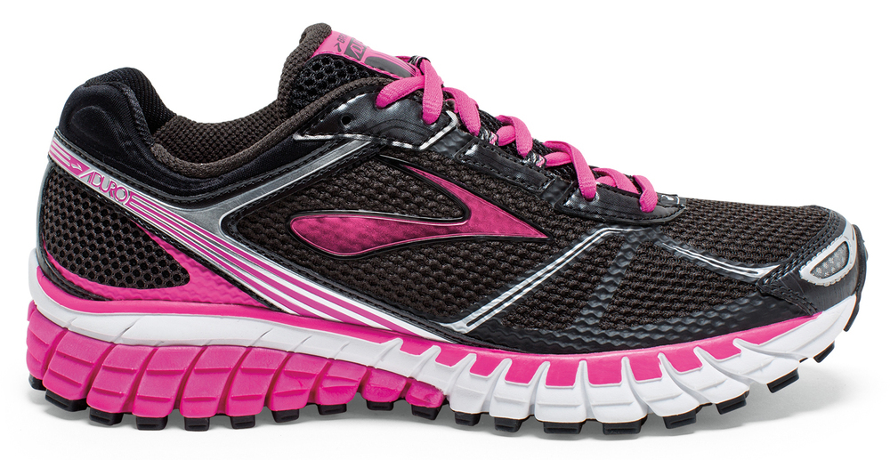 Brooks Women Aduro 3 - 120191 1B 018