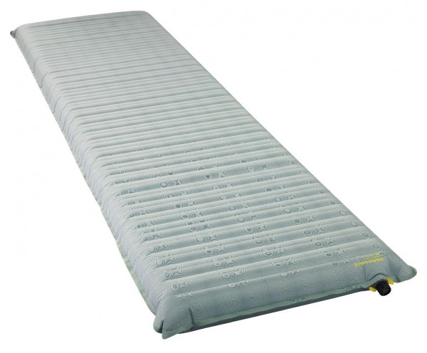 Therm-a-Rest NeoAir Topo Isomatte- Farbe Print