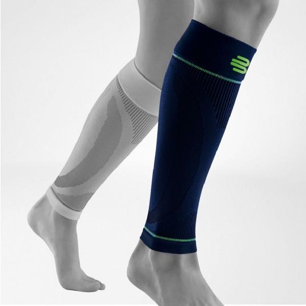 Bauerfeind Sports Compression Sleeves Lower Leg - Kompressions Stulpen