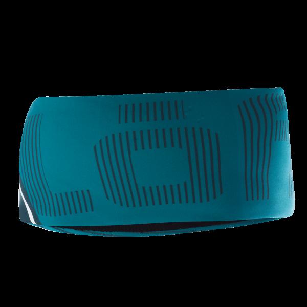 Löffler Speed Design Headband Wide, breites Stirnband One Size - 24044 331 Lagoon