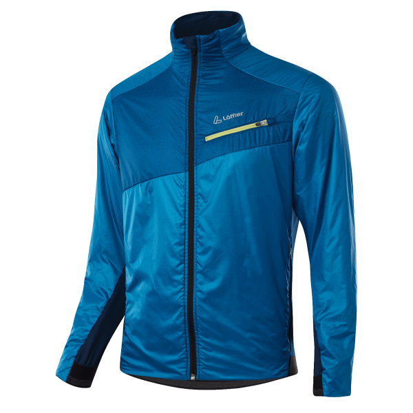 Löffler Jacket Pace Primaloft® Next Herren Laufjacke  - 24161-383 Orbit