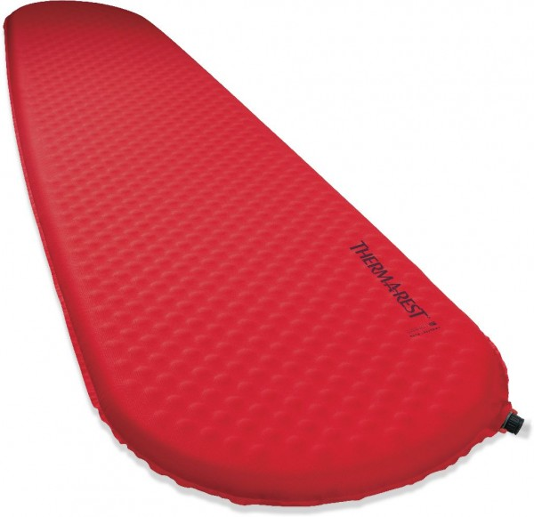 Therm-a-Rest ProLite Plus - Isomatte selbstaufblasend - Farbe Cayenne