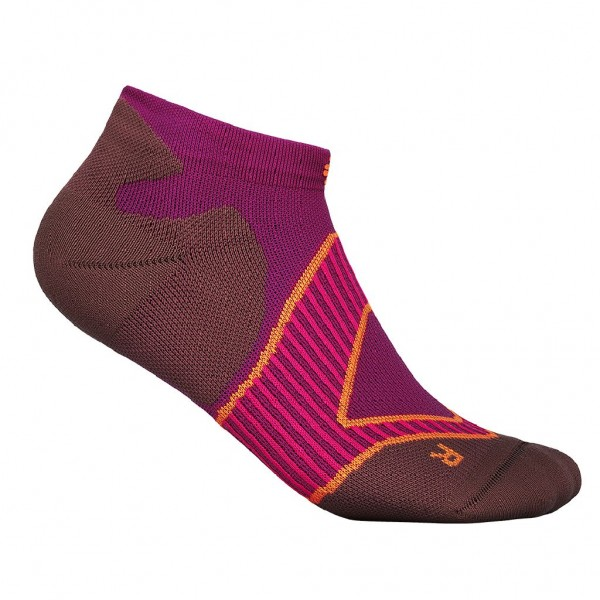 Bauerfeind Run Performance Low Cut Socks - Damen Laufsocken