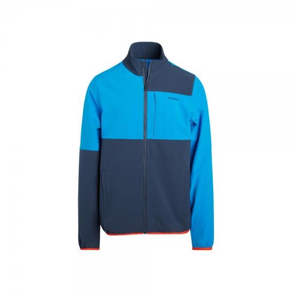 Saucony Bluster Jacket Herren - Laufjacke - SAM800265