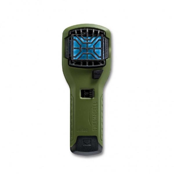 Thermacell Handgerät MR-300G oliv zur Mückenabwehr