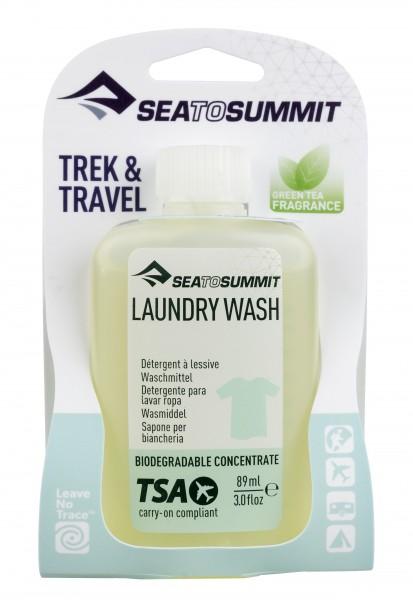 Sea To Summit - Trek and Travel Pocket Laundry Wash - Outdoorwaschmittel, 89ml