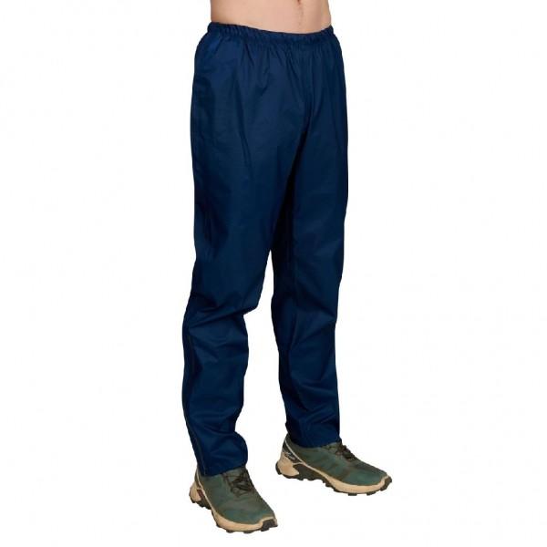 Ultimate Direction Ultra Pants - Regenhose, Laufhose - 84464621-0953 Navy Blue