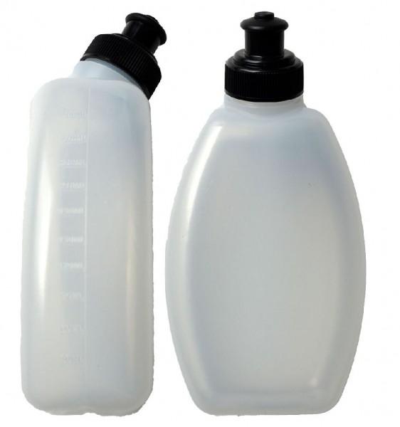 It's running Hydra Hydra 2-Flask Set - 2 Trinkflaschen für Running Belt - IRHFS