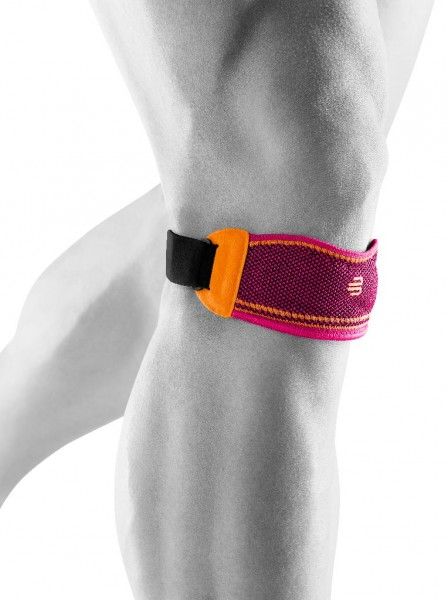 Bauerfeind Sports Knee Strap - Patellaband - Kniebandage