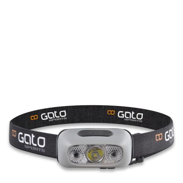 Gato Head Torch Light USB Stirnlampe - Lauflampe GRLHT