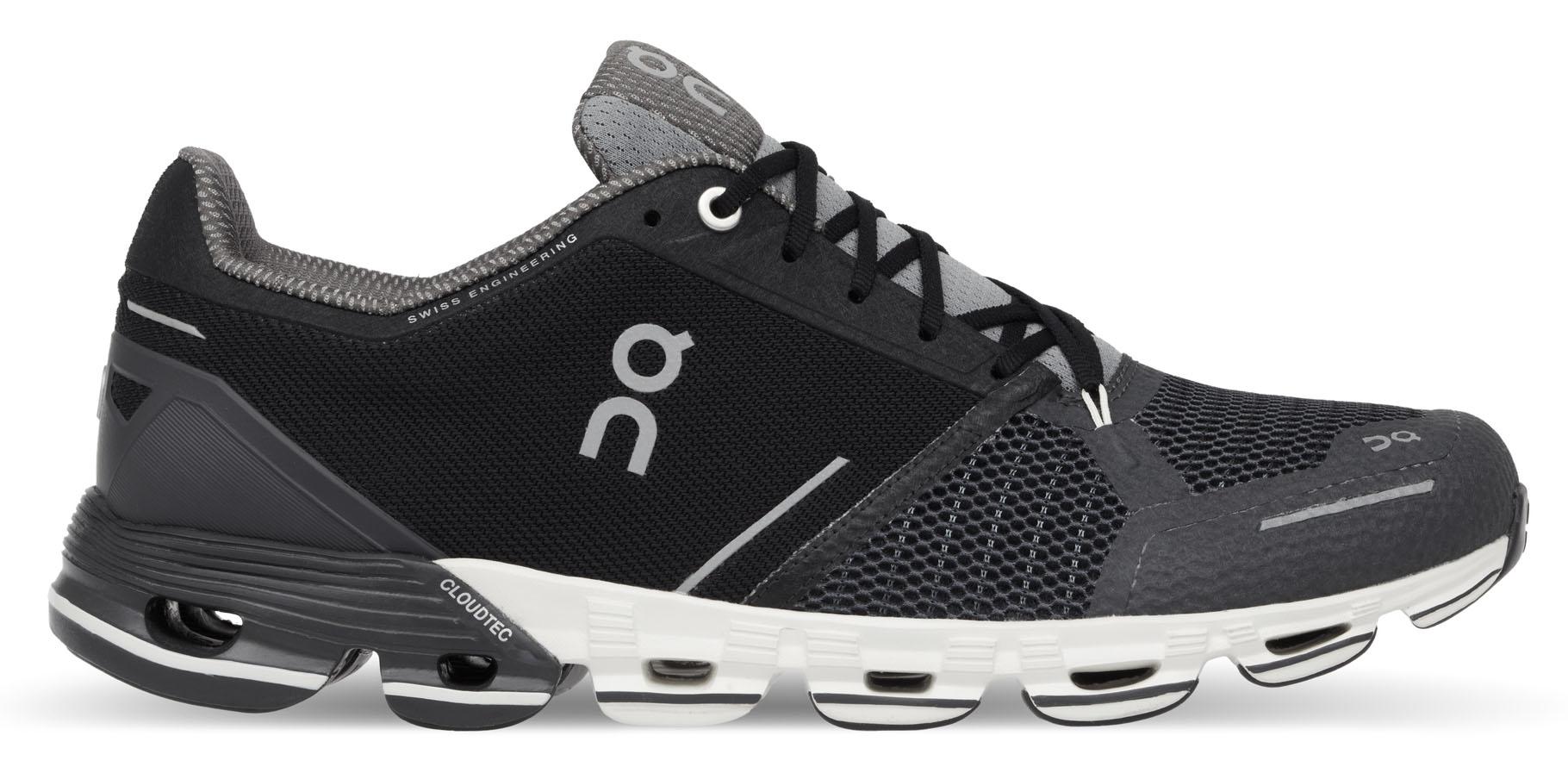 On Damen Laufschuh Neutral Cloudcruiser Farbe: Blau Schuhgröße: 38,5