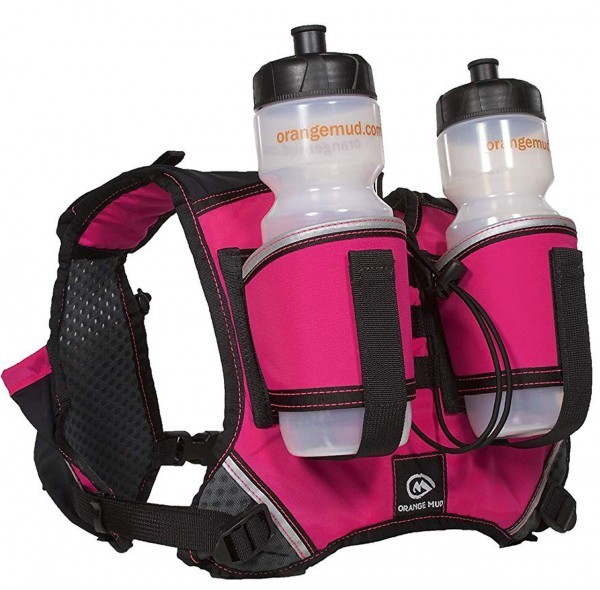 Orange Mud Hydra Quiver Vest Pack 2.0 Trinkrucksack - Pink