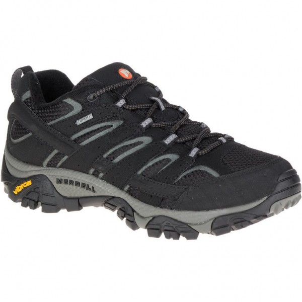 Merrell Moab 2 GTX Herren Wanderschuh - J06037 - Farbe Black