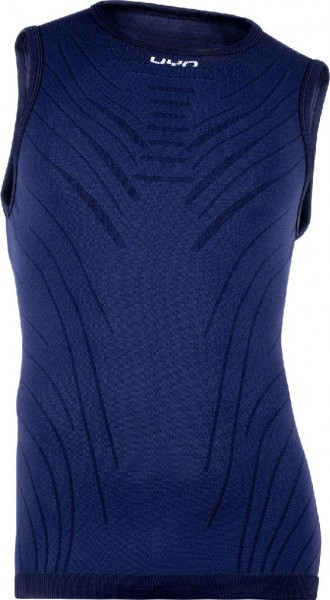 UYN Baselayer Motyon Herren Singlet -  U100167 A075 Farbe Blue