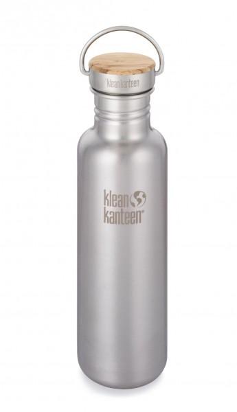 Klean Kanteen Trinkflasche Reflect 800 ml